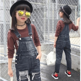 Wholesale Fashion kids jean PQ1663