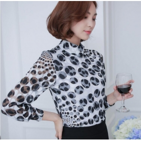 Wholesale Fashion blouse B3098