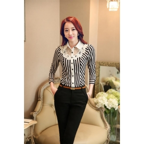 Wholesale Fashion Shirt B3210