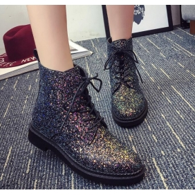 Wholesale Fashion boots J90614 Black