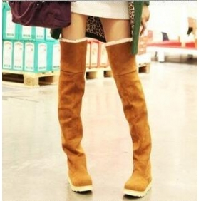Wholesale Fashion boots J90628 Yelow