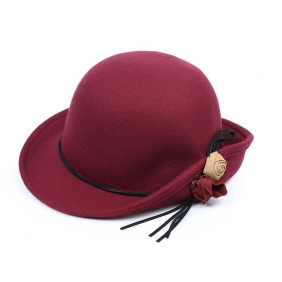 Wholesale Fashion woman hats H1001
