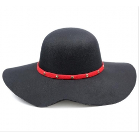 Wholesale Fashion woman hats H1007