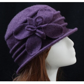 Wholesale Fashion woman hats H1009
