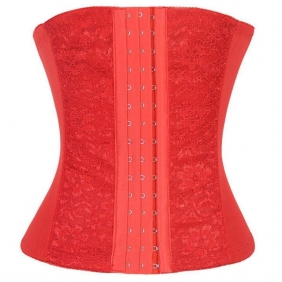 Wholesale Fashion corset 507B