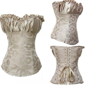 Wholesale Fashion corset 527B