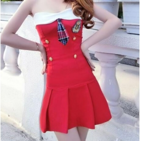 Wholesale Fashion dress A15688