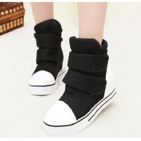 Wholesale Fashion sport shoes J90676 Black