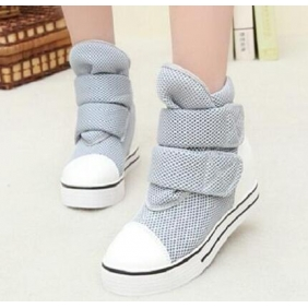 Wholesale Fashion sport shoes J90676 Gray
