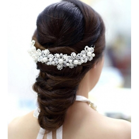 Wholesale Hair accessories F10016