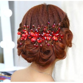 Wholesale Hair accessories F10024