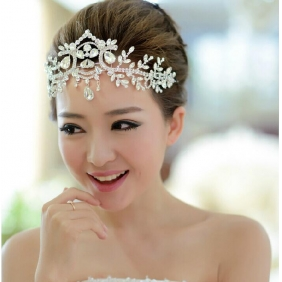 Wholesale Hair accessories F10025