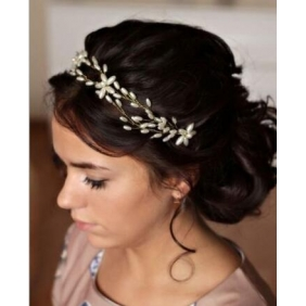 Wholesale Hair accessories F10034