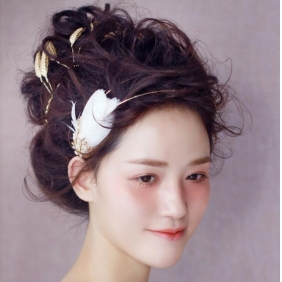 Wholesale Hair accessories F10050