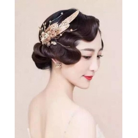 Wholesale Hair accessories F10077