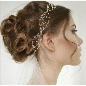 Wholesale Hair accessories F10086