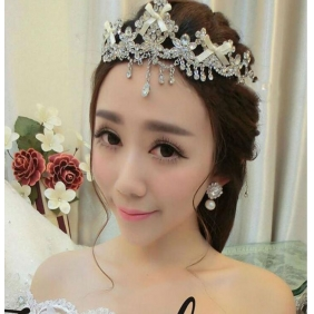 Wholesale Hair accessories F10101