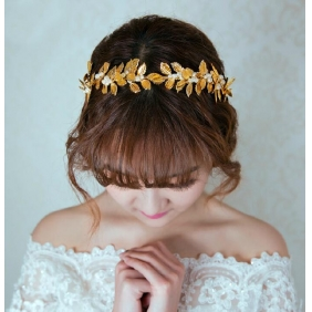 Wholesale Hair accessories with earing F10106