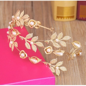 Wholesale Hair accessories F10115