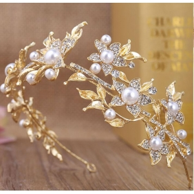 Wholesale Hair accessories F10117
