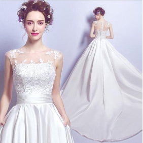 Wholesale Fashion wedding dress 35259
