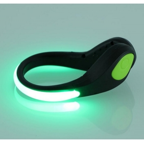 Wholesale Shoes Led light LS001 Black