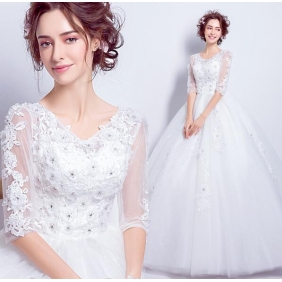 Wholesale Wedding dress 35300