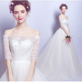 Wholesale Wedding dress 35301