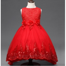 Wholesale Kid\'s prom dress PQ1905