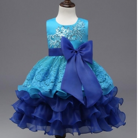 Wholesale Kid\'s prom dress PQ1912
