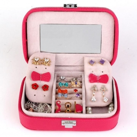 Wholesale Jewelry box SH1013