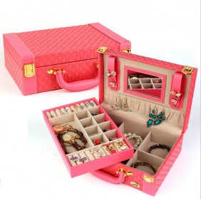 Wholesale Jewelry box SH1017