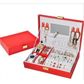 Wholesale Jewelry box SH1018