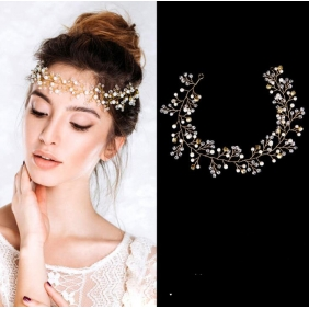 Wholesale Hair accessories F10124