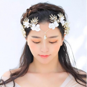 Wholesale Hair accessories F10128