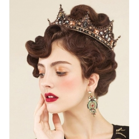 Wholesale Hair accessories F10130