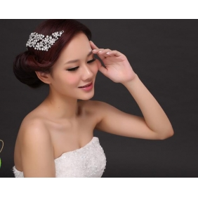 Wholesale Hair accessories F10137