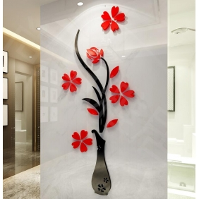 Wholesale Wall Sticker QT10001 NO.3
