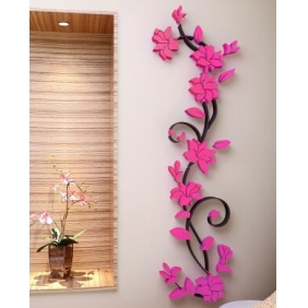 Wholesale Wall Sticker QT10002 NO.6