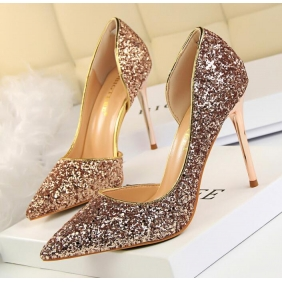 Wholesale Fashion high heels J91896