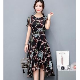 Wholesale Fashion dress B3547