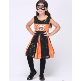 Wholesale Kids halloween costumes 1577