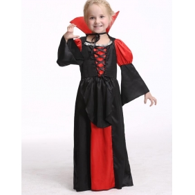 Wholesale Kids halloween costumes 1578