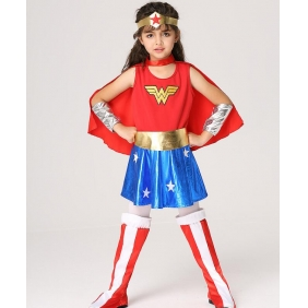 Wholesale Kids halloween costumes 1579