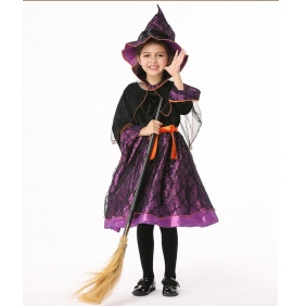 Wholesale Kids halloween costumes 1581