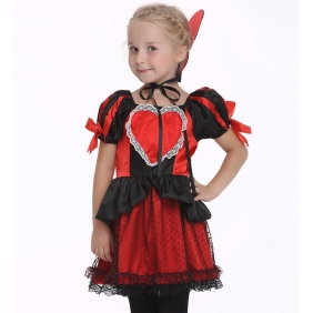 Wholesale Kids halloween costumes 1582
