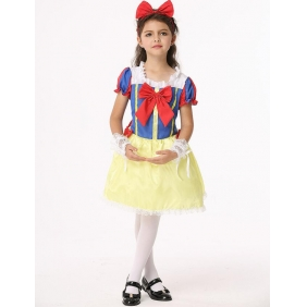 Wholesale Kids halloween costumes 1584