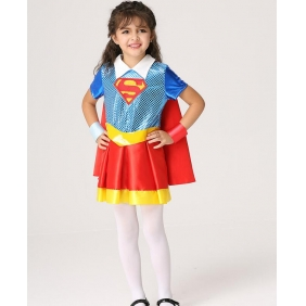Wholesale Kids halloween costumes 1586
