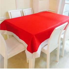 Wholesale Christmas table coth SD1001