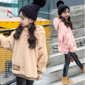 Wholesale Fashion kids hoodie PQ2134